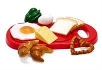 סט ארוחת בוקר 10 חלקים