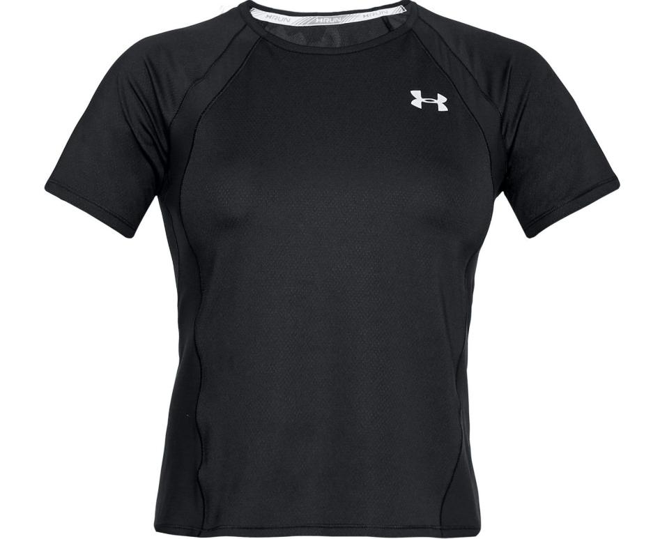 חולצת אימון לנשים Under Armour - שחור