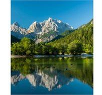 חופשת הקיץ בסלובניה! 7 לילות בכפר נופש בסלובניה כולל טיסות ורכב לכל התקופה החל מכ-€674*