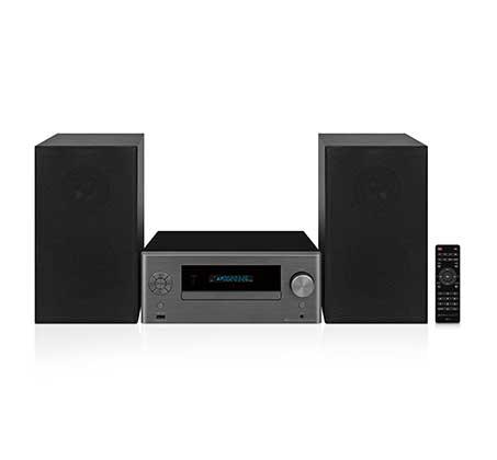 מערכת סטריאו Hi-Fi דינאמית PURE ACOUSTICS דגם GX-5