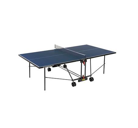 שולחן טניס מקצועי חוץ ופנים VO2 כולל משלוח והרכבה חינם