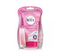 מארז 3 יחידות קרם להסרת שיער בזמן המקלחת לעור רגיל Veet In Shower hair removal cream