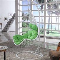 הזמן להתפנק! כורסת ערסל איכותית ומפנקת לבית, למרפסת ולחצר, עשויה מחומר קל ומתאימה לכל מזג אוויר!
