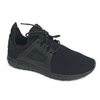 Rock Spring Lavia - נעלי סניקרס אווריריות בצבע שחור במראה ספורטיבי