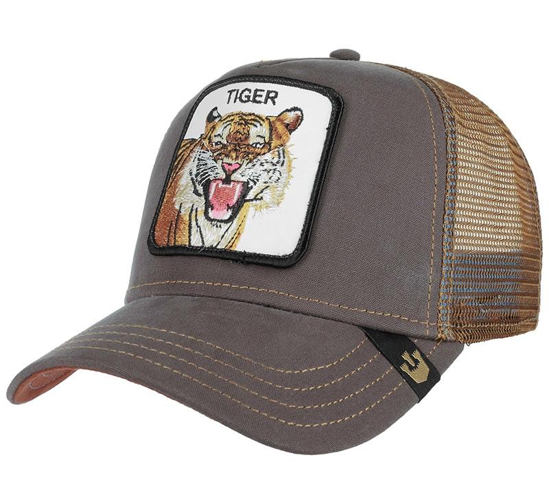 Goorin כובע מצחייה Tiger