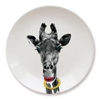 MUSTARD// Wild Dining Giraffe