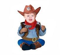 תחפושת לפורים לתינוקות בייבי שריף