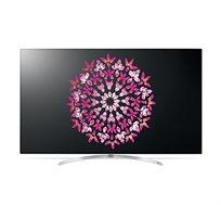 """טלוויזיית """"55 LG LED Smart TV 4K דגם 55SJ950Y"""