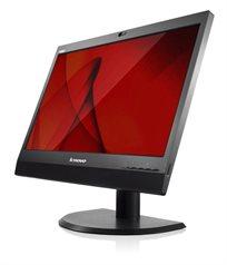 """מחשב ALL IN ONE  Lenovo מסך """"20 מעבד i7 זיכרון 4GB אחסון 250GB כונן DVD מ.הפעלה Windows 7"""