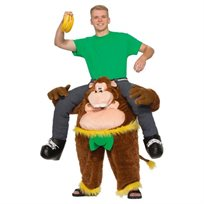 רוכב על קוף