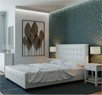 חדר שינה CHRISTINA בעיצוב איטלקי קלאסי GAROX