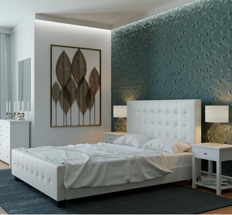 חדר שינה CHRISTINA בעיצוב איטלקי קלאסי