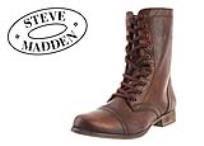 מגפי נשים Steve Madden דגם TROOPA