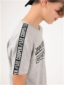 חולצת טי Denim_Brand