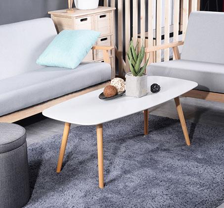 שולחן סלון בעיצוב מודרני דגם קיינה