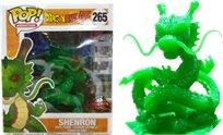 Funko Pop - Shenron Jade Special Edition (Dragon Ball) 278  בובת פופ