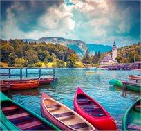 אדרנלין אדריאטי -טיול מאורגן למשפחות ל-8 ימים בקרואטיה-סלובניה החל מכ-$1115*