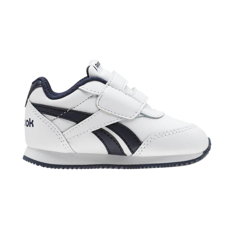 נעלי ספורט REEBOK לילדים CN4938 - לבן נייבי
