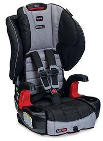 כסא בטיחות ובוסטר Frontier 90 Clicktight G1.1 צבע Metro + מתנה
