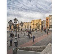 """מאורגן באיטליה המדהימה! 4 ימי טיול מאורגן לדרום איטליה כולל לינה ע""""ב א.בוקר רק בכ-$399* לאדם!"""