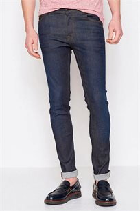 מכנס ג'ינס לגבר DEVRED דגם 4068090 בצבע כחול כהה