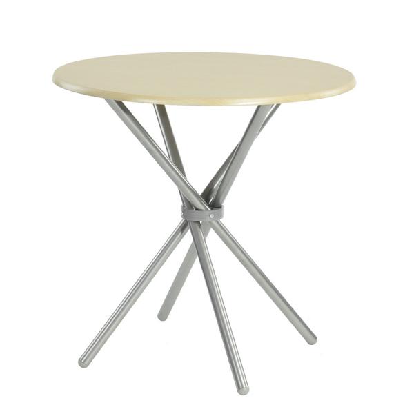 פינת אוכל הכוללת שולחן וארבע כיסאות דגם בריטני - למרפסת, לחצר או לפינת האוכל Homax - תמונה 6