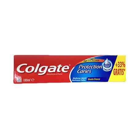 מארז של 10 יחידות משחת שיניים קולגייט