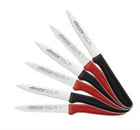 6 סכיני ירקות מבית ARCOS