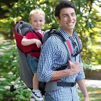 מנשא גב לתינוק לטיולים Finder מבית Chicco