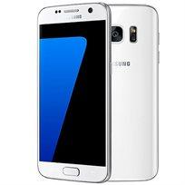 """סמארטפון SAMSUNG Galaxy S7 דגם G930F מסך 5.1"""" מצלמה Dual Pixel 12MP בנפח 32GB - משלוח חינם!"""