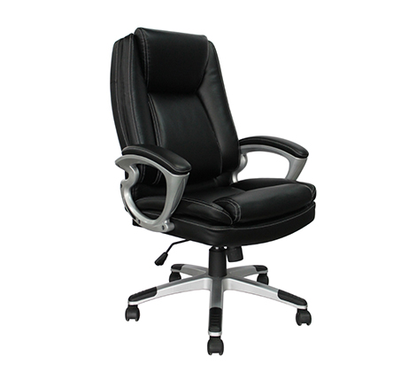 כסא מנהלים קווינס בעל מבנה ארגונומי פלנרו