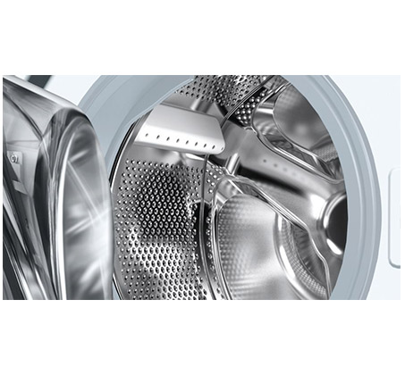מכונת כביסה פתח חזית Bosch קיבולת 7 ק