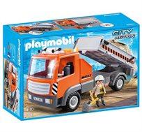 משאית חול פליימוביל