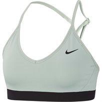 טופ נייקי ספורטיבי ירוק לנשים - Nike Indy Bra Pistachio