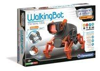 ערכת הרכבה מכניקס - רובוט מהלך