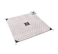 שמיכה רב שימושית מתקפלת וקלה לנשיאה Monkey Mat