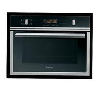 מיקרוגל משולב תנור וגריל דגם MWKA424XS מבית ariston נפח 40 ליטר