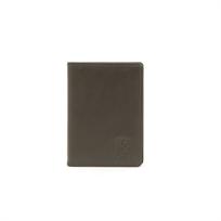 Emporio Govani - ארנק עור קטן 99163 בצבע חום