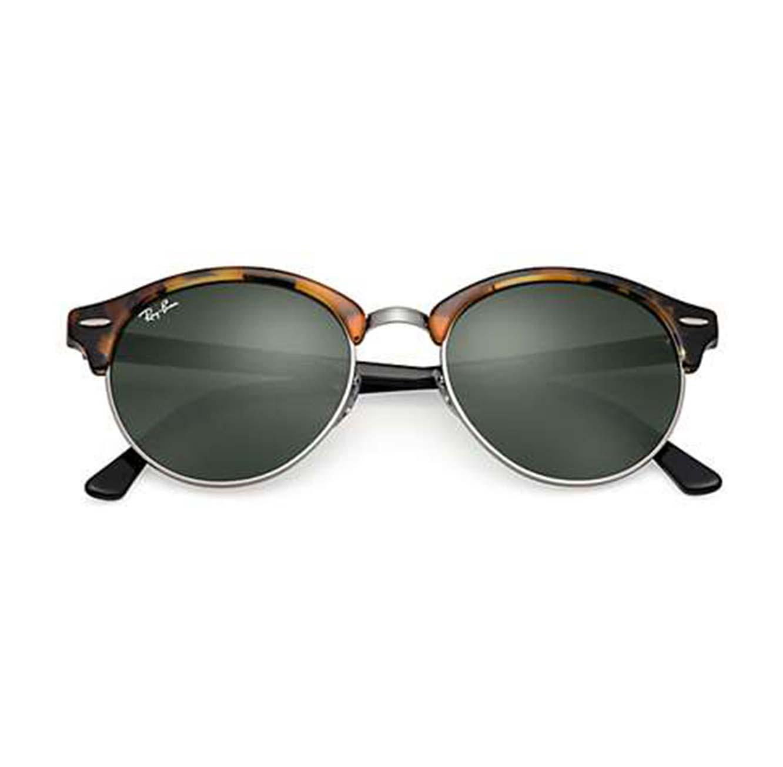 משקפי Chris Polarized Green Classic יוניסקס - מנומר