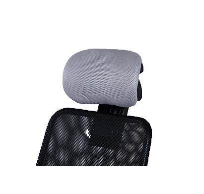 כסא מנהל אורתופדי בעל מבנה ארגונומי ומושב מרופד גבוה TAKE IT - תמונה 4