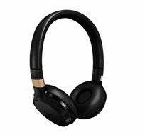 אוזניות אלחוטיות עם באס עוצמתי ודיבורית SHB9250