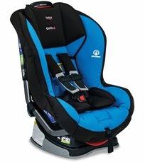 כסא בטיחות אליגנס Allegiance (לשעבר מרתון G4.1) צבע Azul