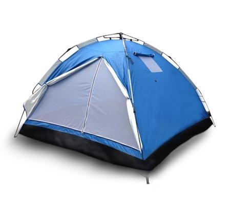 אוהל פתיחה מהירה NATURE לעד 6 אנשים TR136