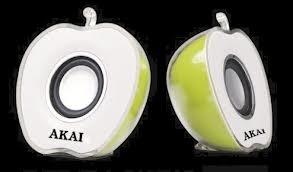 רמקול תפוח Akai