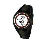 שומרים על הדופק! שעון דופק 18 פונקציות, פשוט וקל להפעלה בעל לחצנים גדולים ונוחים עם צג ידידותי
