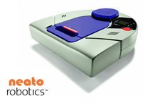שואב אבק רובוטי מנקה רצפות Neato XV-21