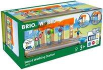 בריו Brio תחנה לשטיפת קטרים (לא כולל קטר)
