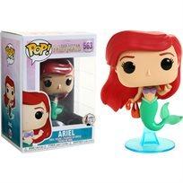 Funko Pop - Ariel (Little Mermade) 563 בובת פופ בת הים הקטנה