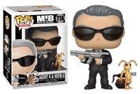 Funko Pop - Agent K & Neeble  (Man In Black ) 716 בובת פופ