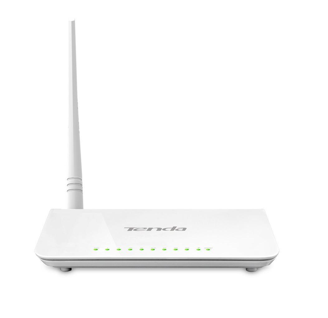 צעיר נתב סלולרי 3G/4G LTE TENDA 4G600 לחיבור עם מודם סלולרי של חברות הסלולר RB-92
